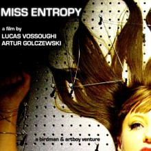 Film Poster Miss Entropy