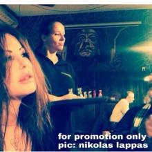 Film Purgatory; Regie: Sara Olivka